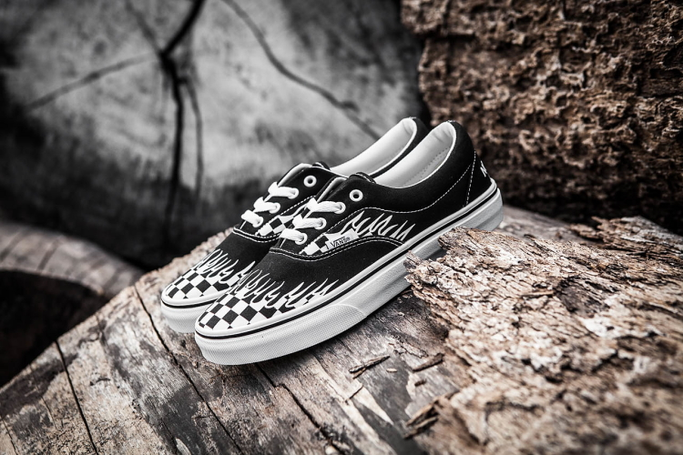 Fashion The North Face x Thrasher x Vans Era Tripartite joint Skateboard  shoes on Storenvy b962c2810