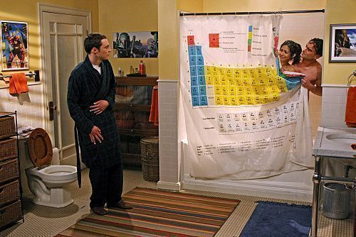 Periodic table of elements shower curtain as seen on the big bang 1429614656 periodic table shower curtain original small 1429614714 markers 265a23f4411c21392a7 original small urtaz Image collections