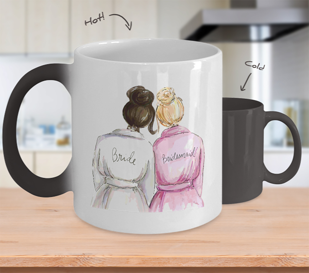 What To Gift A Friend On Her Wedding: Wedding/Bridal Shower Gifts