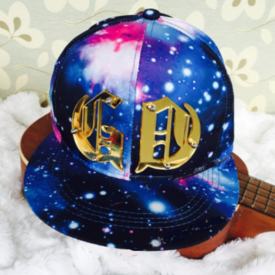 c97987b036c7c Galaxy gd snapback cap