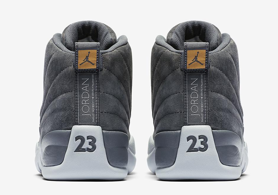 quality design 51f21 1132e Air Jordan 12 Retro