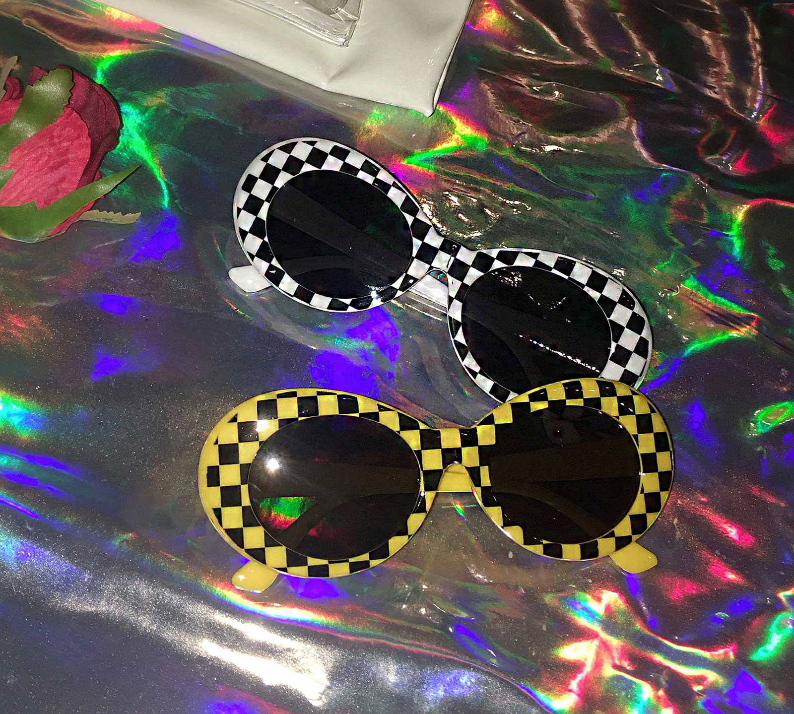 83c1bd234f Checkered Clout Goggles