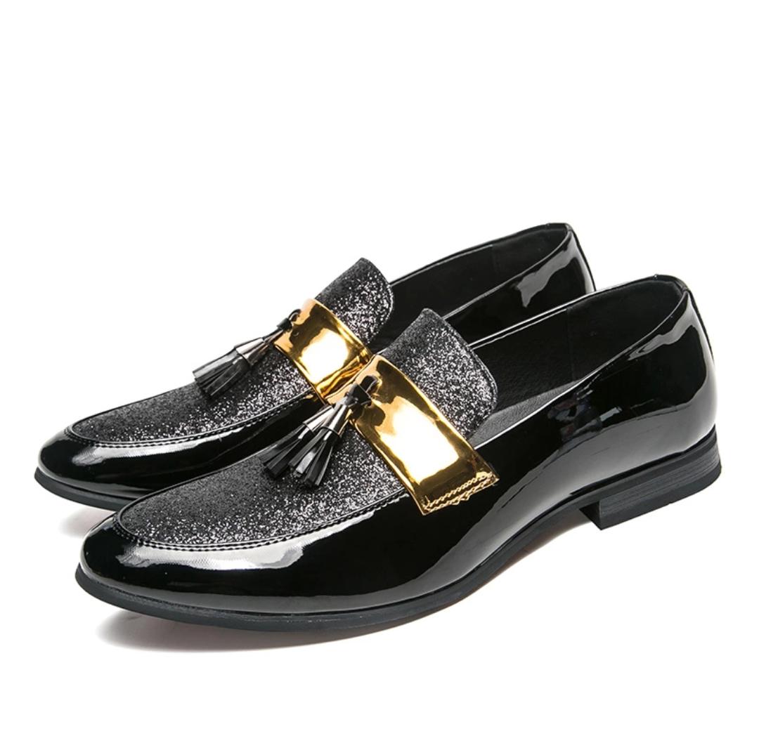 115b80e53d0 Glitter loafer · Kings · Online Store Powered by Storenvy