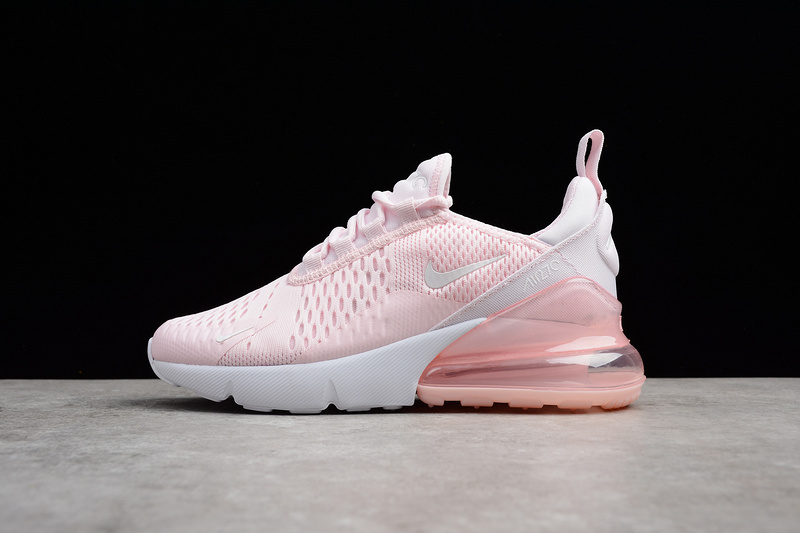 Fashion Nike Air Max 270 Pink Ah8050 600 On Storenvy