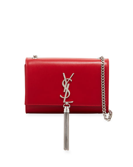 cc15b0d2f3d Saint Laurent Kate Small Chain Tassel Crossbody Bag on Storenvy