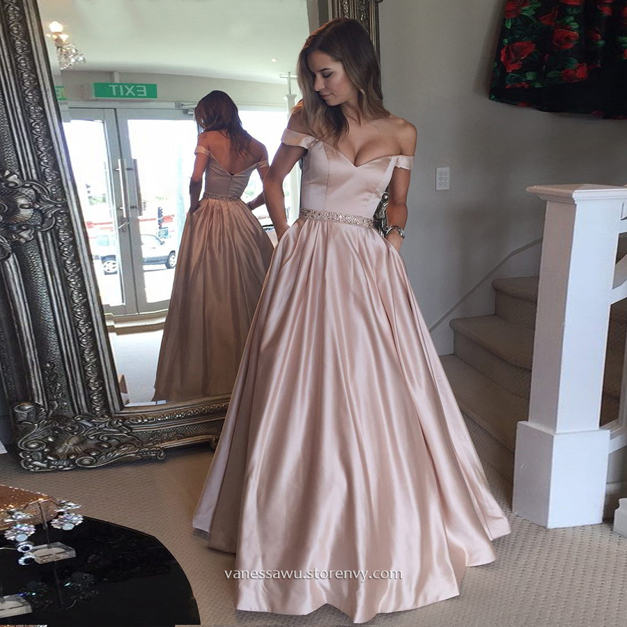 ed0dfbcb3d Long Prom Dresses