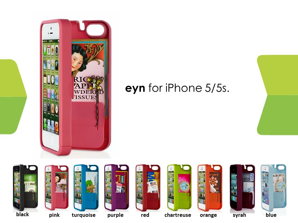 check out 458d0 f0112 eyn wallet case for iPhone 5/5s/SE from eyn