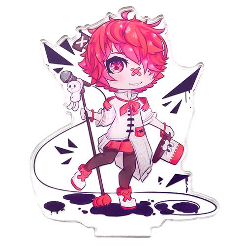 Vocaloid Fukase 3