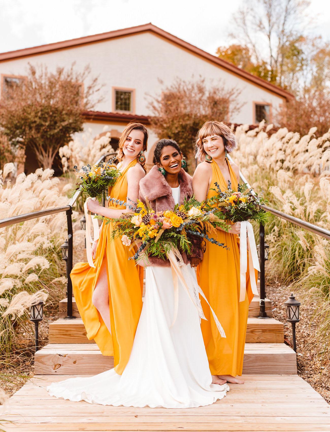 51ff04374e857 Cheap bridesmaid dresses, simple jersey bridesmaid dresses, yellow  bridesmaid dresses,PD21153