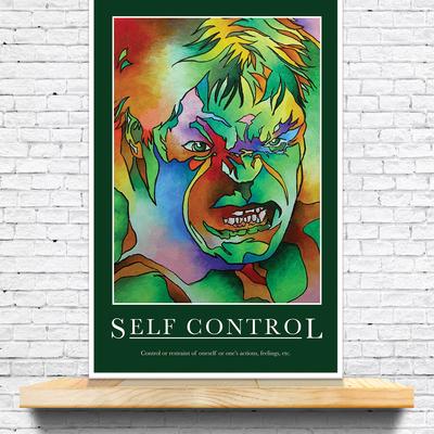 infernal self control