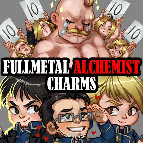 metal alchemist