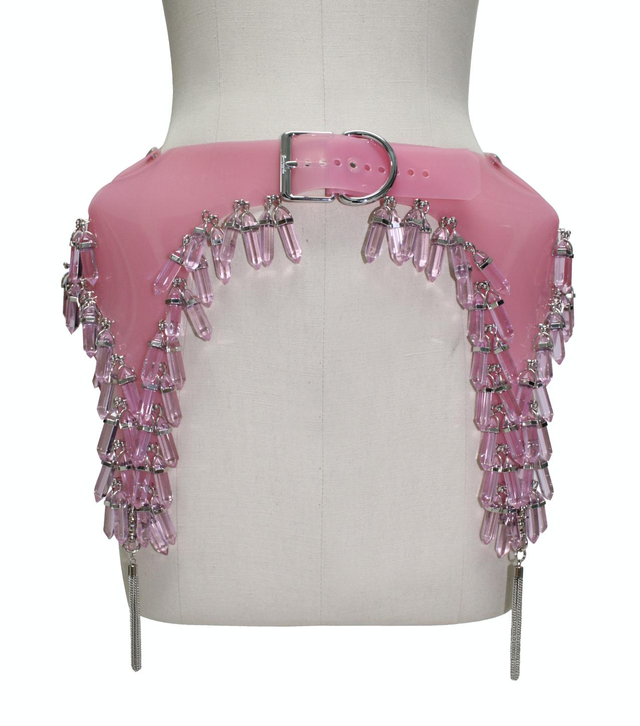 7dfef0bae Katerina Garter Belt ( Pink ) · CREEPYYEHA · Online Store Powered by ...