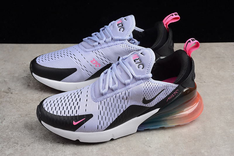 size 40 a01a4 27313 Nike Air Max 270 Be True Running Shoes AR0344-500 sold by Toms