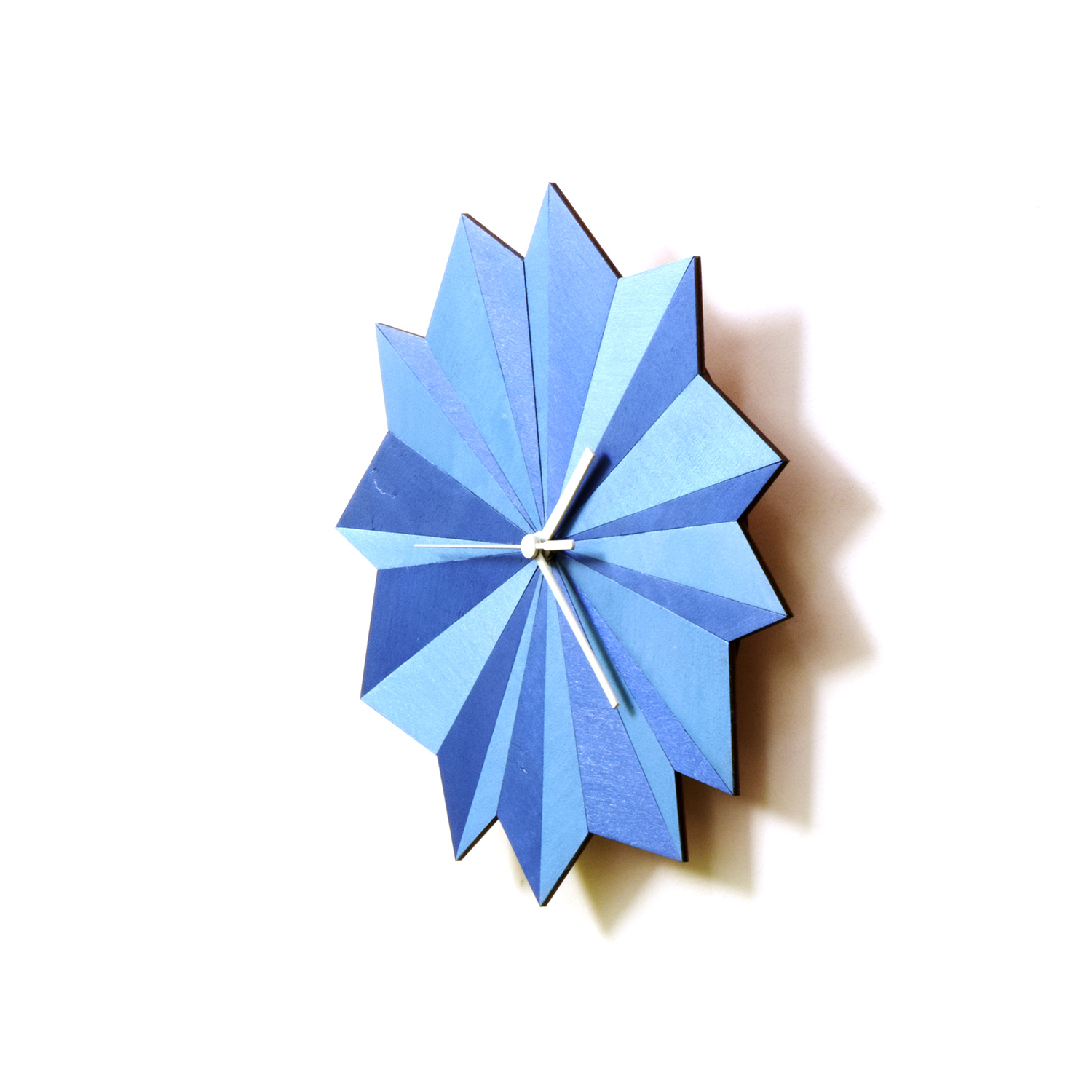 Amazon.com : Japanese Tant Origami Paper- 12 Shades of Blue 6 Inch ... | 1500x1500