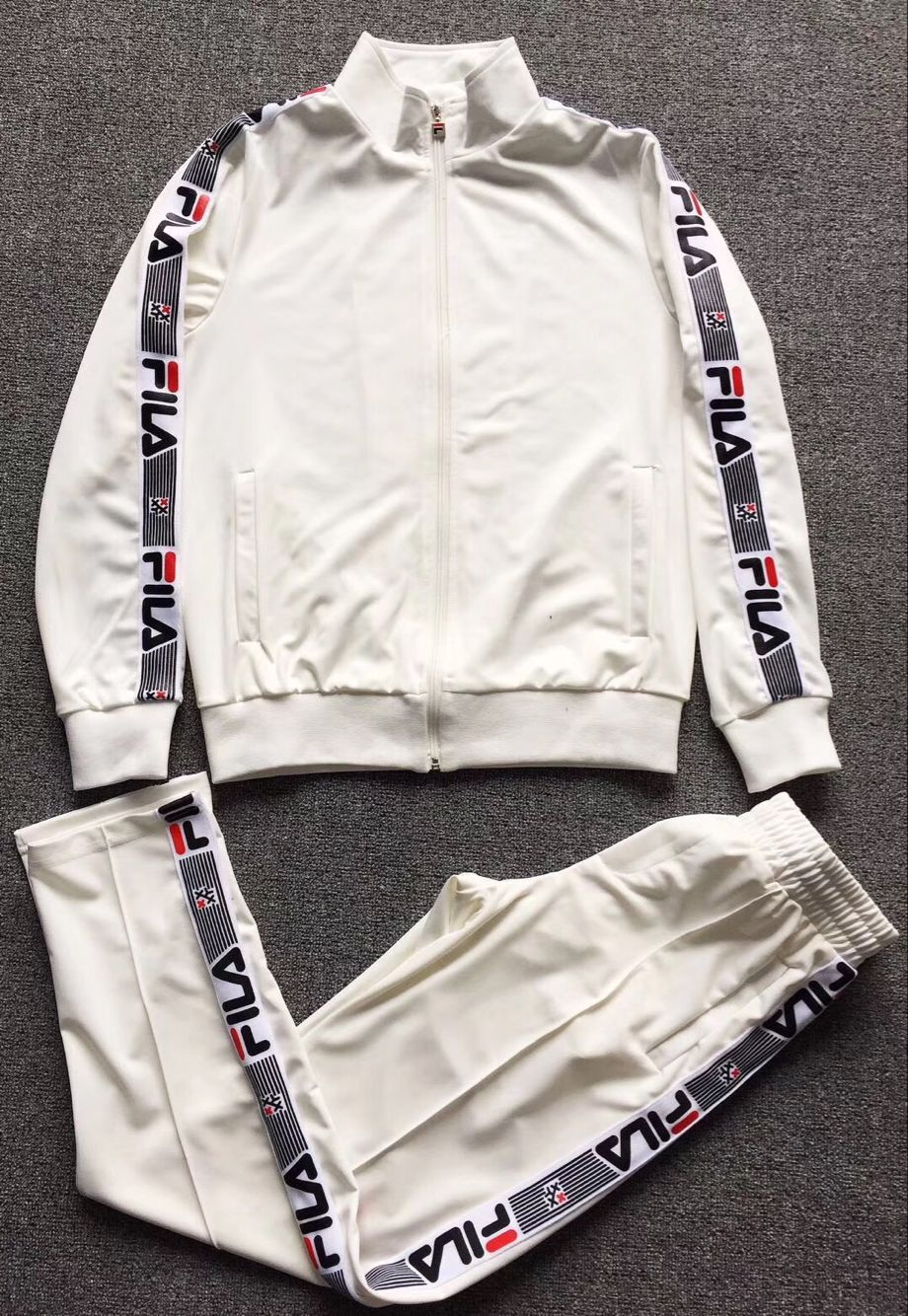 5ca586876d30 Mens Fila Track Suit on Storenvy