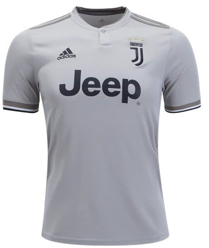 cheap for discount 96de8 5fec1 Custom Juventus Away Soccer Men Jersey 2018/19 Stadium Shirt from Mexibro
