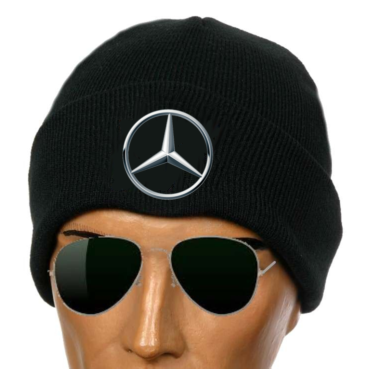 Mercedes-Benz - Beanie - Mütze · Pro Fashion · Online Store Powered ... 000f2e210f7