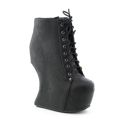 7dd9e67918b Heel-less platform. Heel-Less Platform.  16.00. Mossimo black open-toe heels