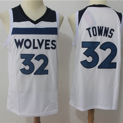 c30c9d579 ... 25 Derrick Rose Black Hardwood Classics Retro Jersey. $30.99. Men's  minnesota timberwolves 32 karl-anthony towns white basketball jersey -  Thumbnail 5