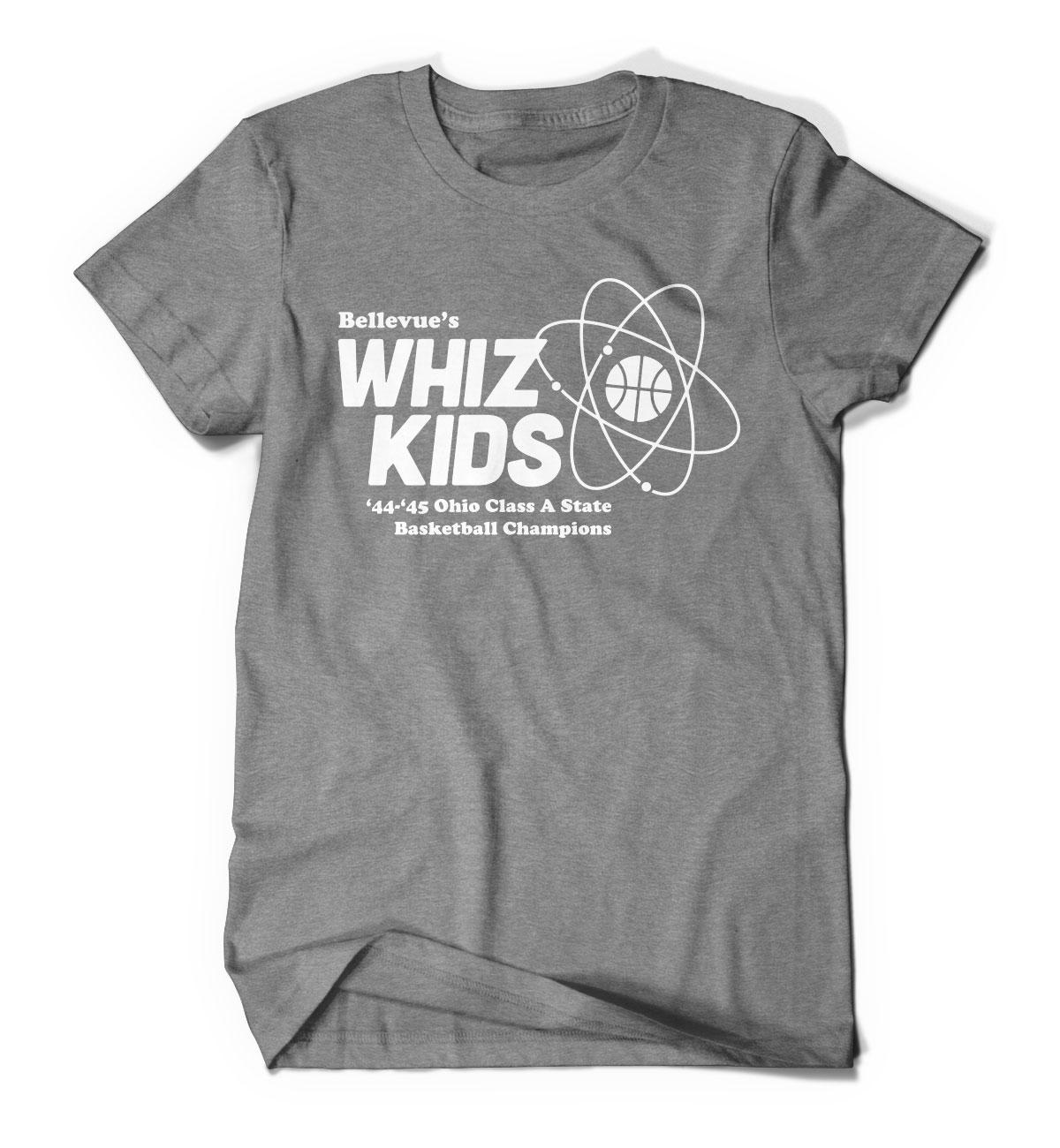 5e48ce52 Bellevue's Whiz Kids Tshirt on Storenvy