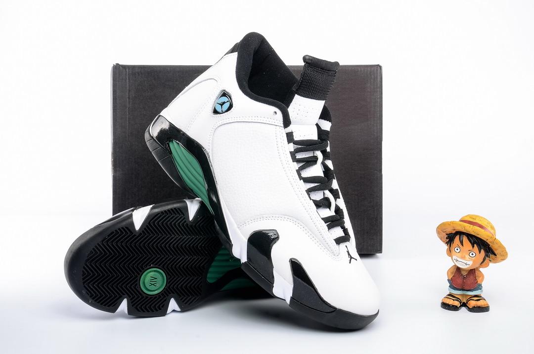 dd3a56b0f89254 Fashion Men Basketball Air 14 Retro Oxidized Green Shoes On Sale on Storenvy