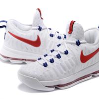 45b852b9b12 Fashion Men Basketball Kevin Durant Shoes On Sale - Thumbnail 1 ...