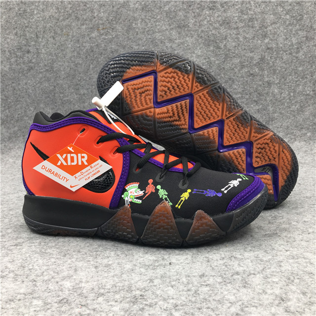 best service da941 1a93d Fashion Mens Kyrie 4 Dotd Basketball Shoes sold by Gagadress