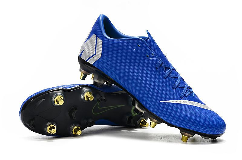 1a430f67 NIKE Mercurial Superfly VI 360 Elite Neymar SG Men Fashion Competition High  Low School Football Soccer