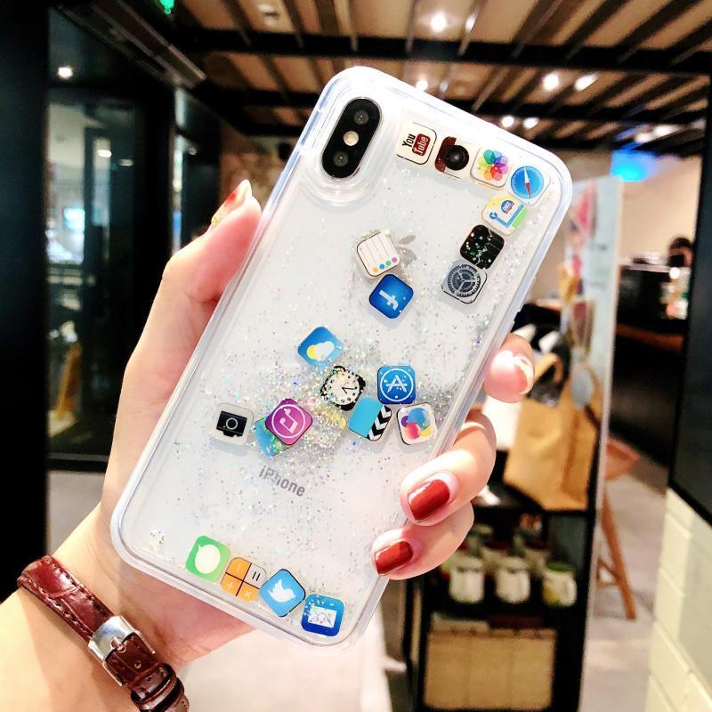icon iphone xs max case
