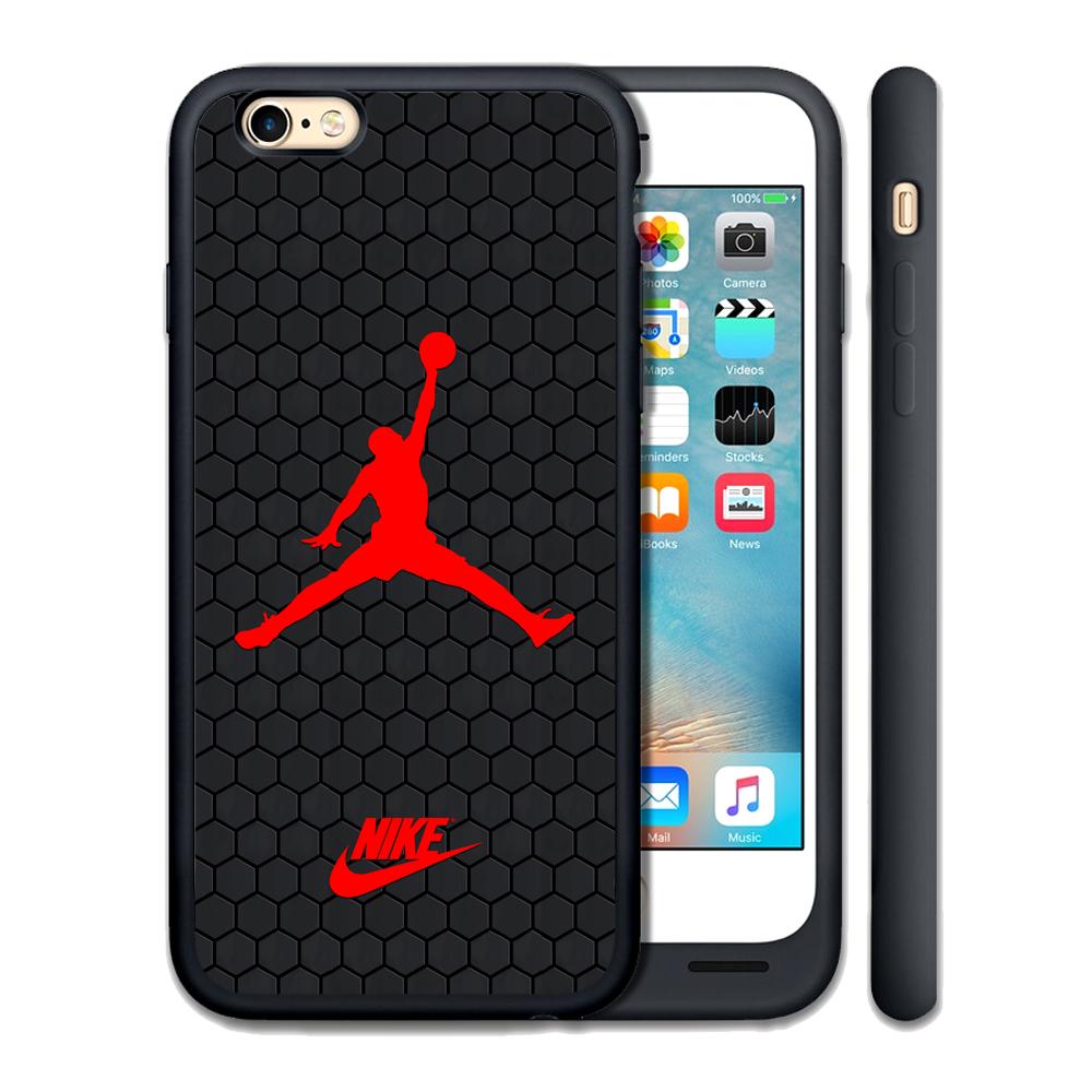 f5fe67b2020d0 New Air Jordan Nike Red Logo Inspiration by phone case