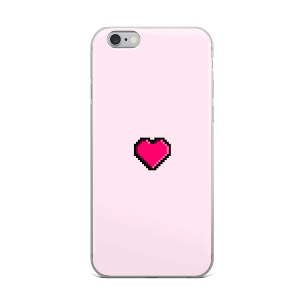 Love Heart For IPhone 6 6S Plus Case