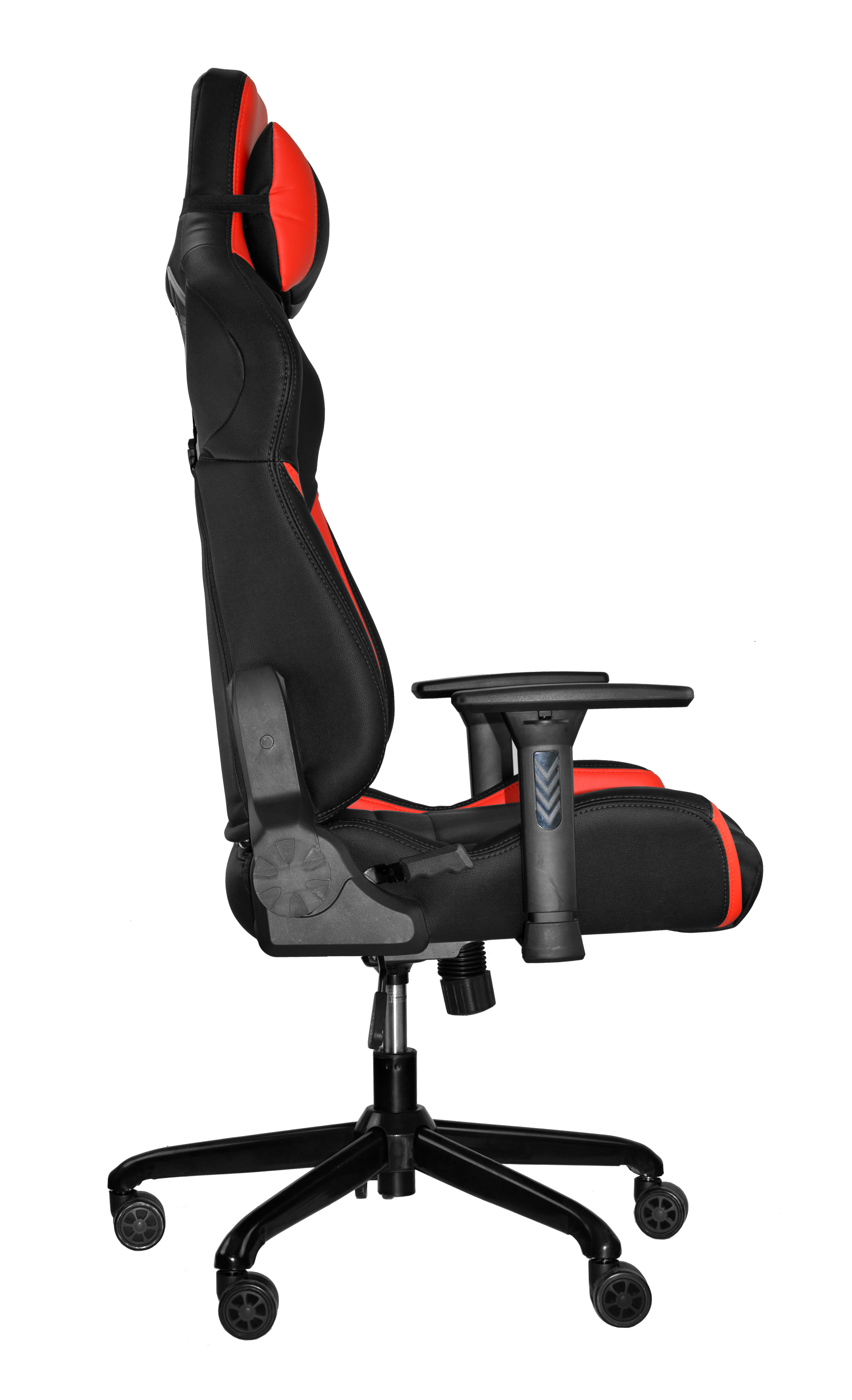 Strange R1 Racing Style Gaming Chair With Colorful Rgb Lights Lumbar Support Red Black Sold By Xtrempro Alphanode Cool Chair Designs And Ideas Alphanodeonline