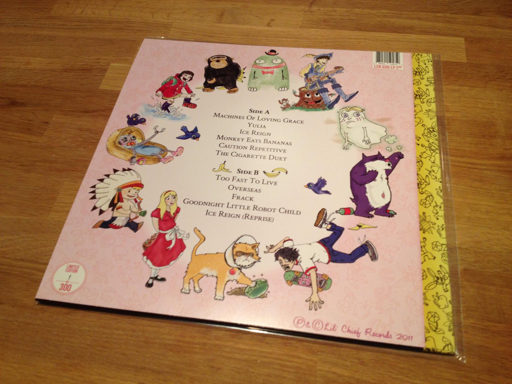 Princess Chelsea Lil Golden Book