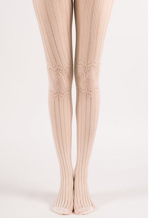 86729e0c4d9 Fashion Sexy Design Fishnet Tights - White · Miss Olina · Online ...