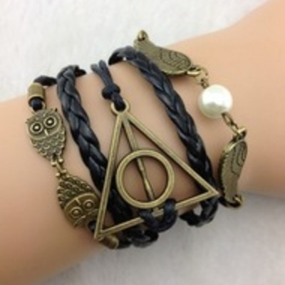 4ac985cbffff Infinity Bracelets · Anchors   Wings · Online Store Powered by Storenvy